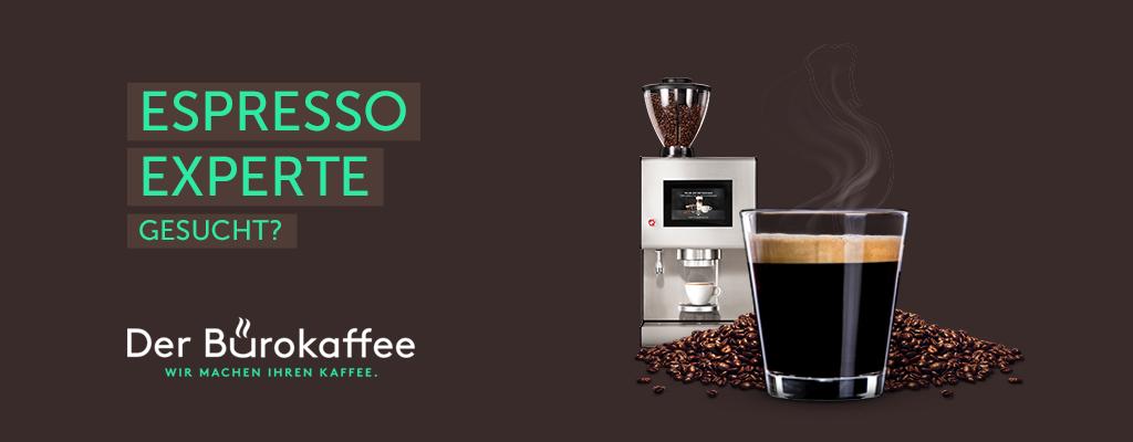 Der Bürokaffee
